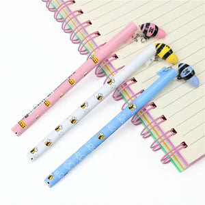 2PC Little Bee Pencil Lead Refills 0.5 or 0.7mm-my kawaii office