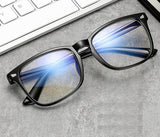 1PC Unisex Blue Light Glasses for Computer-my kawaii office