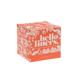 Hello Liners 3 Pack