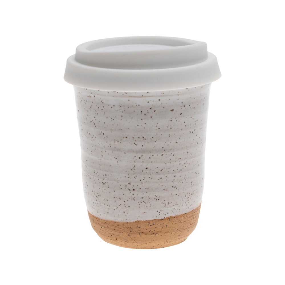 Ceramic Travel Tumbler Cup