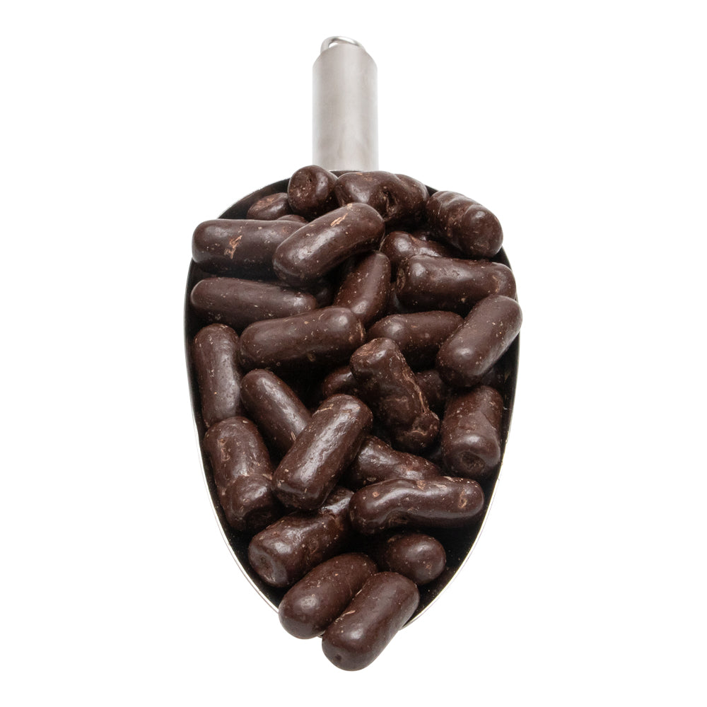 Dark Chocolate Liquorice