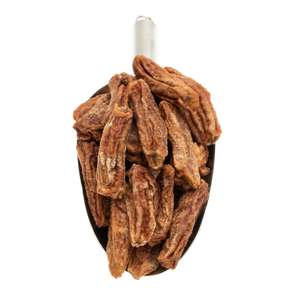 Whole Dried Banana - Organic