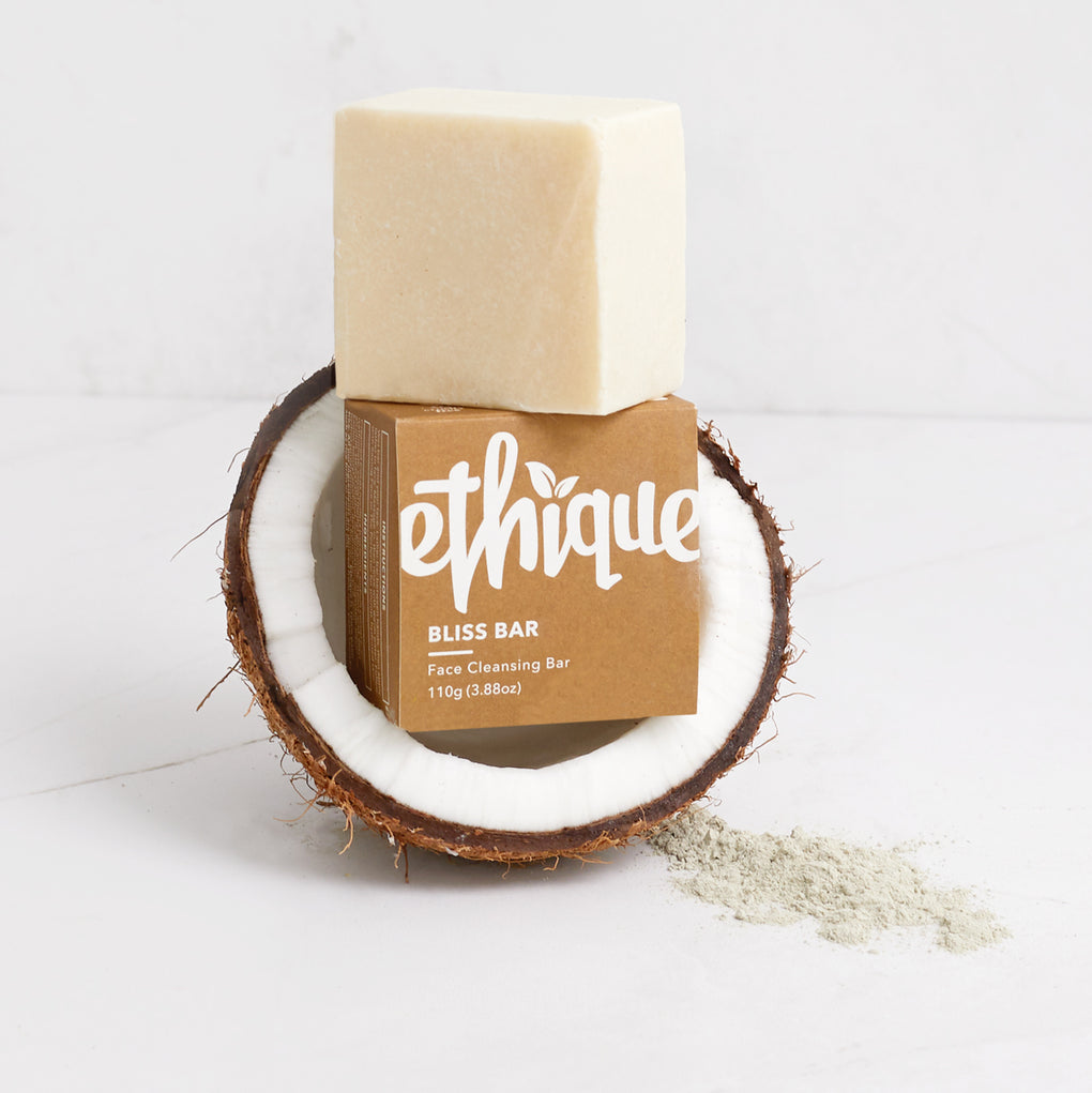 Ethique - Bliss Bar Cleanser