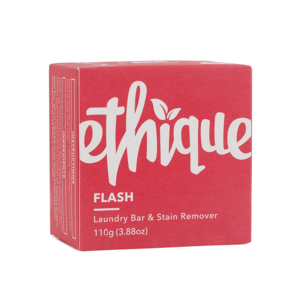 Ethique - Flash Laundry Bar