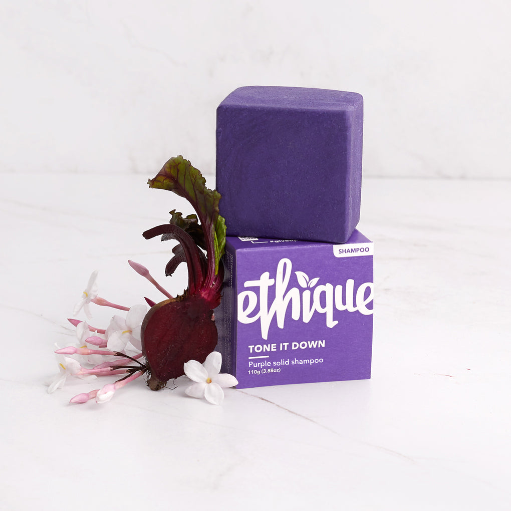 Ethique - Tone it Down Shampoo Bar