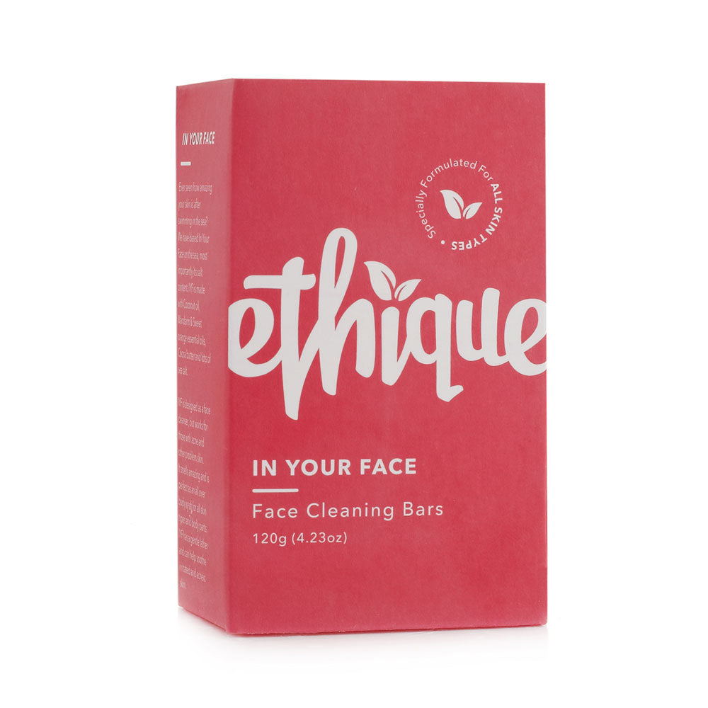 Ethique - In Your Face Cleanser