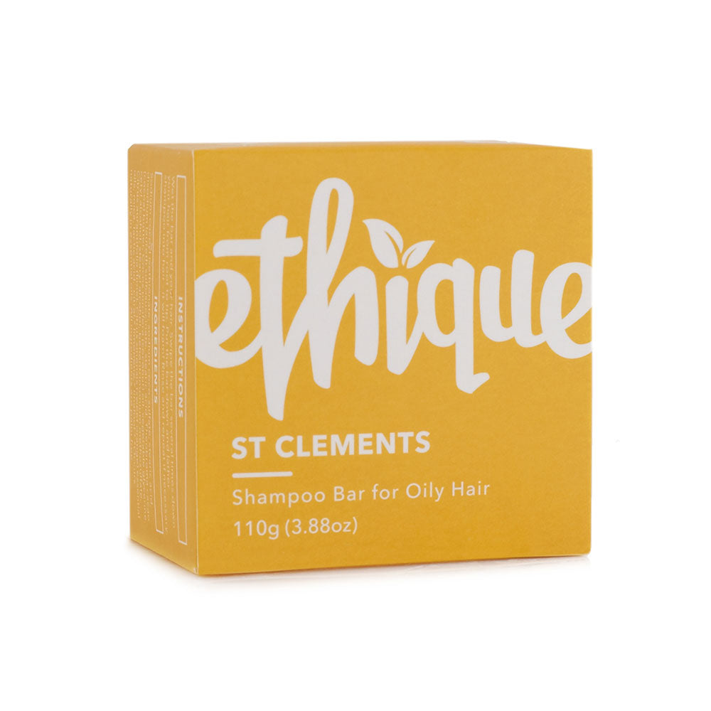 Ethique - St Clements Shampoo Bar