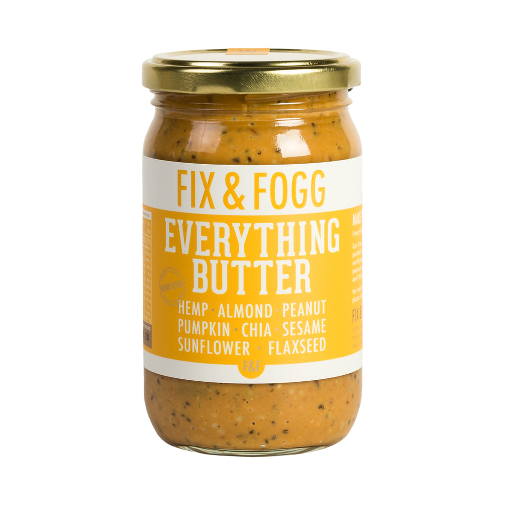 Everything Butter - Fix & Fogg