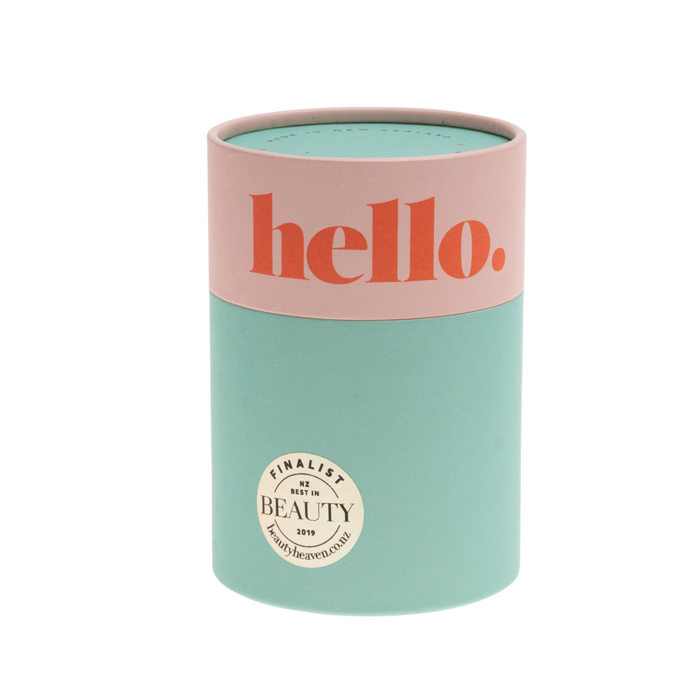 The Hello Cup - L
