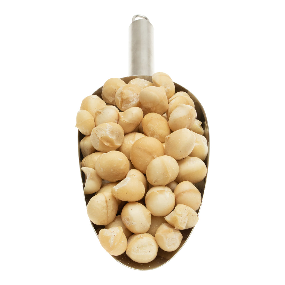 Raw Macadamia Whole - Organic