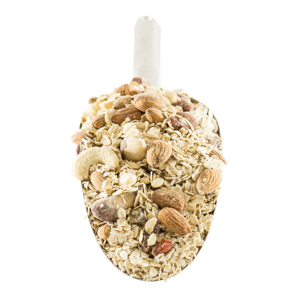 Nutty Goodness Muesli - Organic