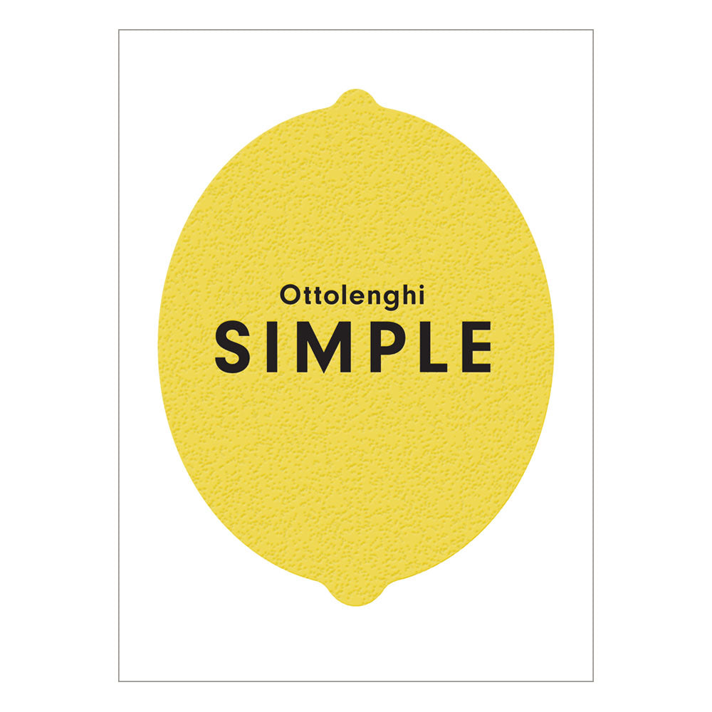Simple by Ottolenghi - Cookbook