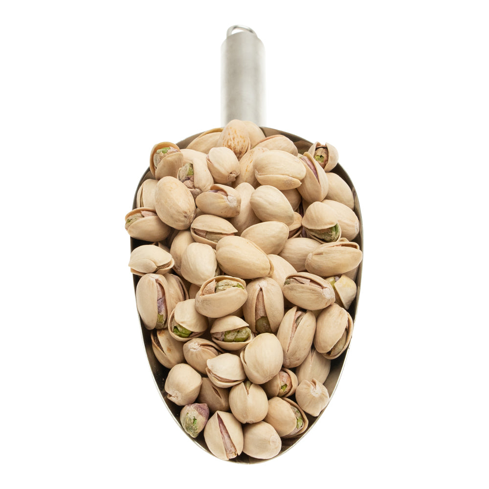 Pistachios Roasted & Salted - Organic