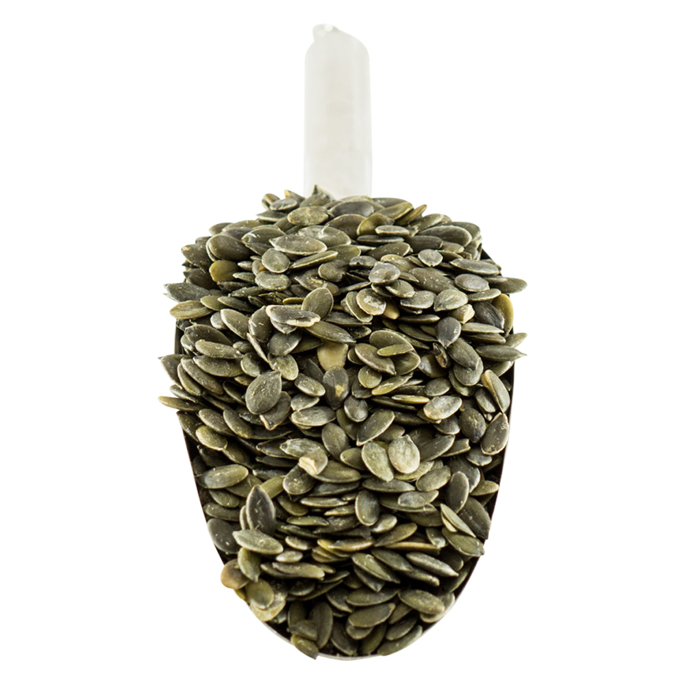 Pumpkin Seeds Pepitas - Organic