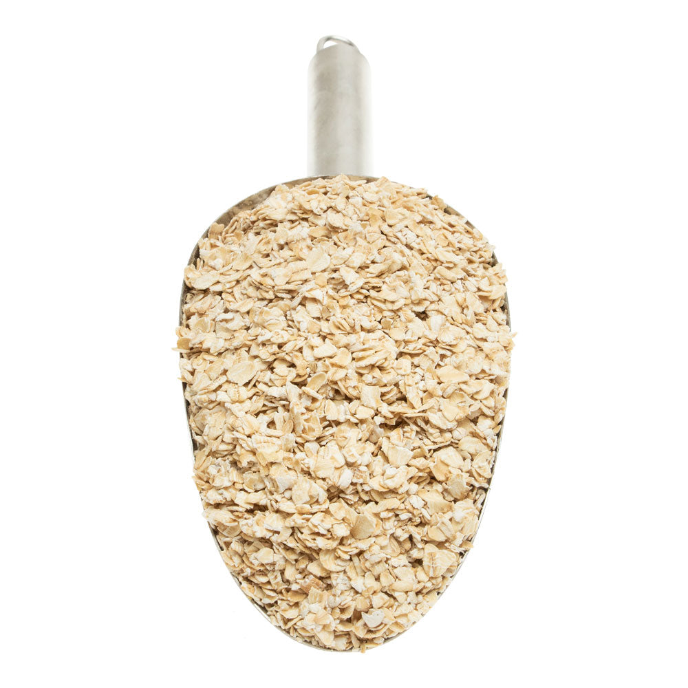 Rolled Quick Oats - Organic