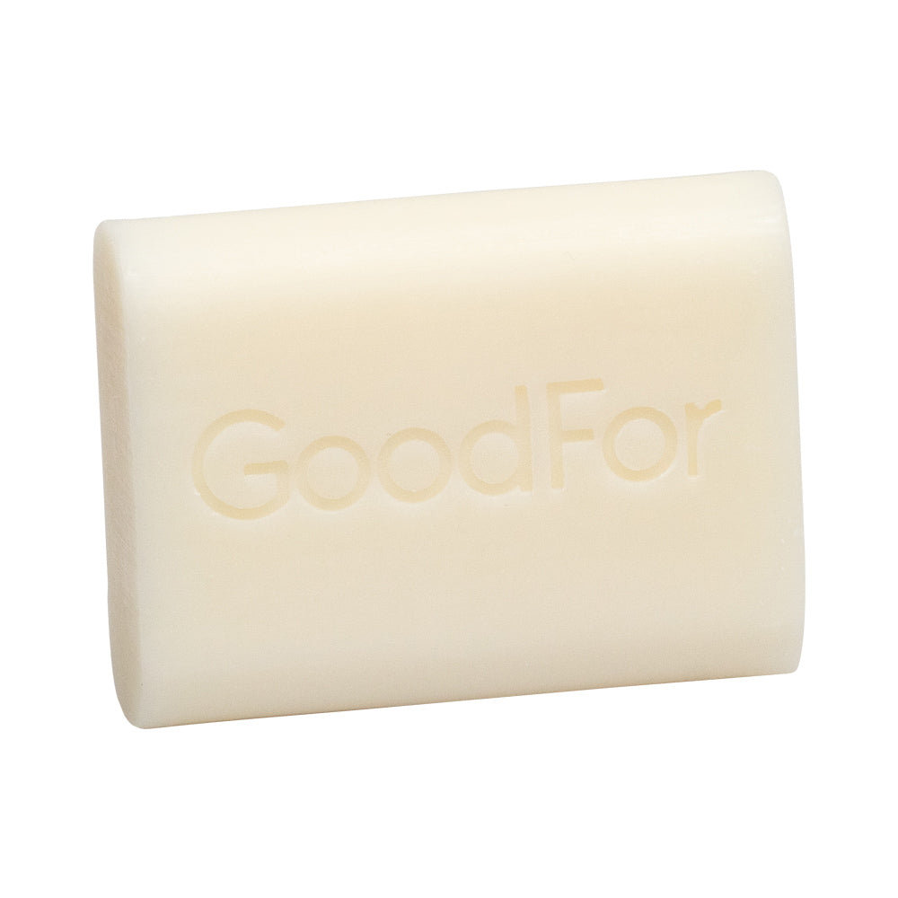 GoodFor Soap - Sensitive / Goats Milk