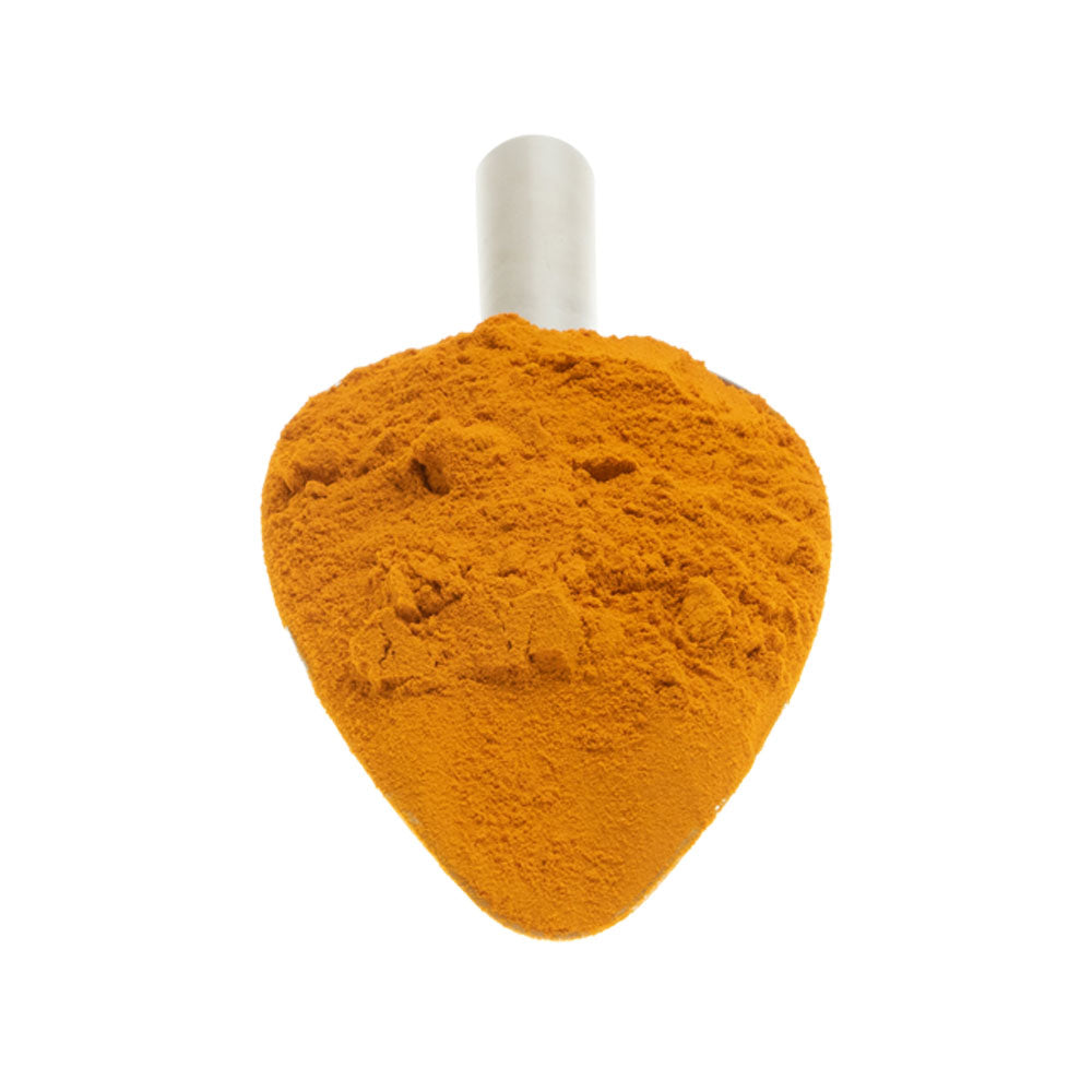 Ground Turmeric - Organic