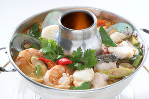 The Essential Flavours of Thai Cuisine