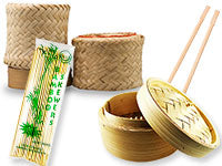 Bamboo Items