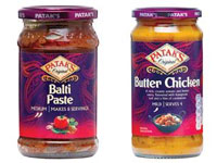 Indian Curry Pastes