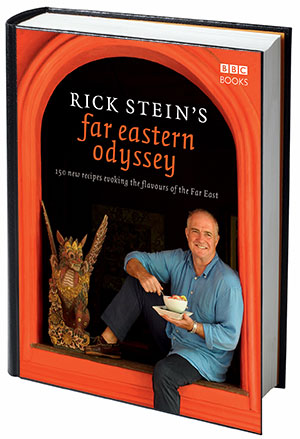 Rick Stein's new book