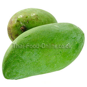 Mango (green sweet)