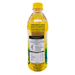 Green Tea Drink Honey and Lemon Flavour 500ml by Oishi