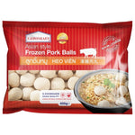 Thai Frozen Pork Balls 400g by S. Khonkaen