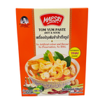 Thai tom Yum paste (100 g) by Mae Sri