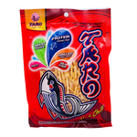 Fish Snack Hot Chilli Flavour 52g by Taro