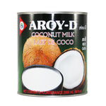 Thai Coconut Milk 2900ml Large Can by Aroy-D