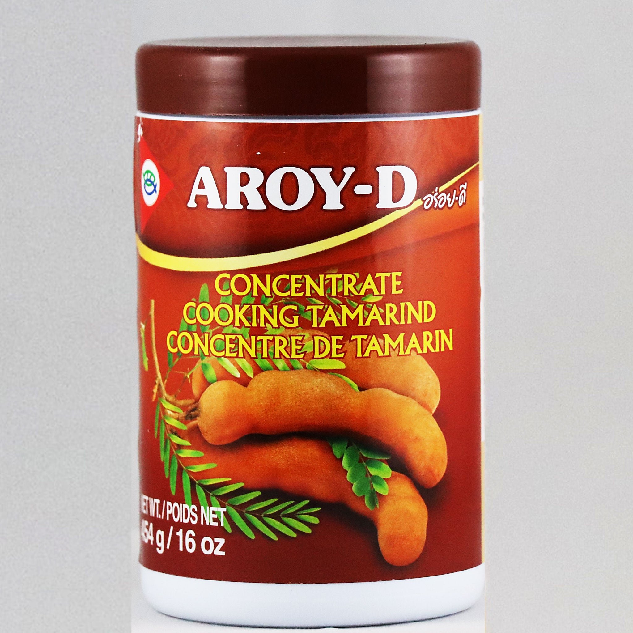 Thai Tamarind Concentrate 454g by Aroy-D