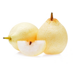 Fresh Asian Nashi (Chinese) Pear - Imported weekly from Asia