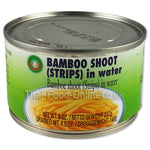 BAMBOO SHOOT STRIPS (SMALL) 227G BY XO - Thai Food Online (your authentic Thai supermarket)