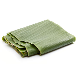 Thai banana leaf (leaves) - Thai Food Online (your authentic Thai supermarket)