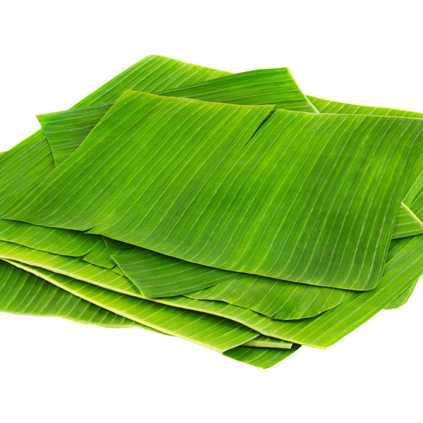 Fresh Thai banana leaf (leaves) 200g imported weekly from Thailand