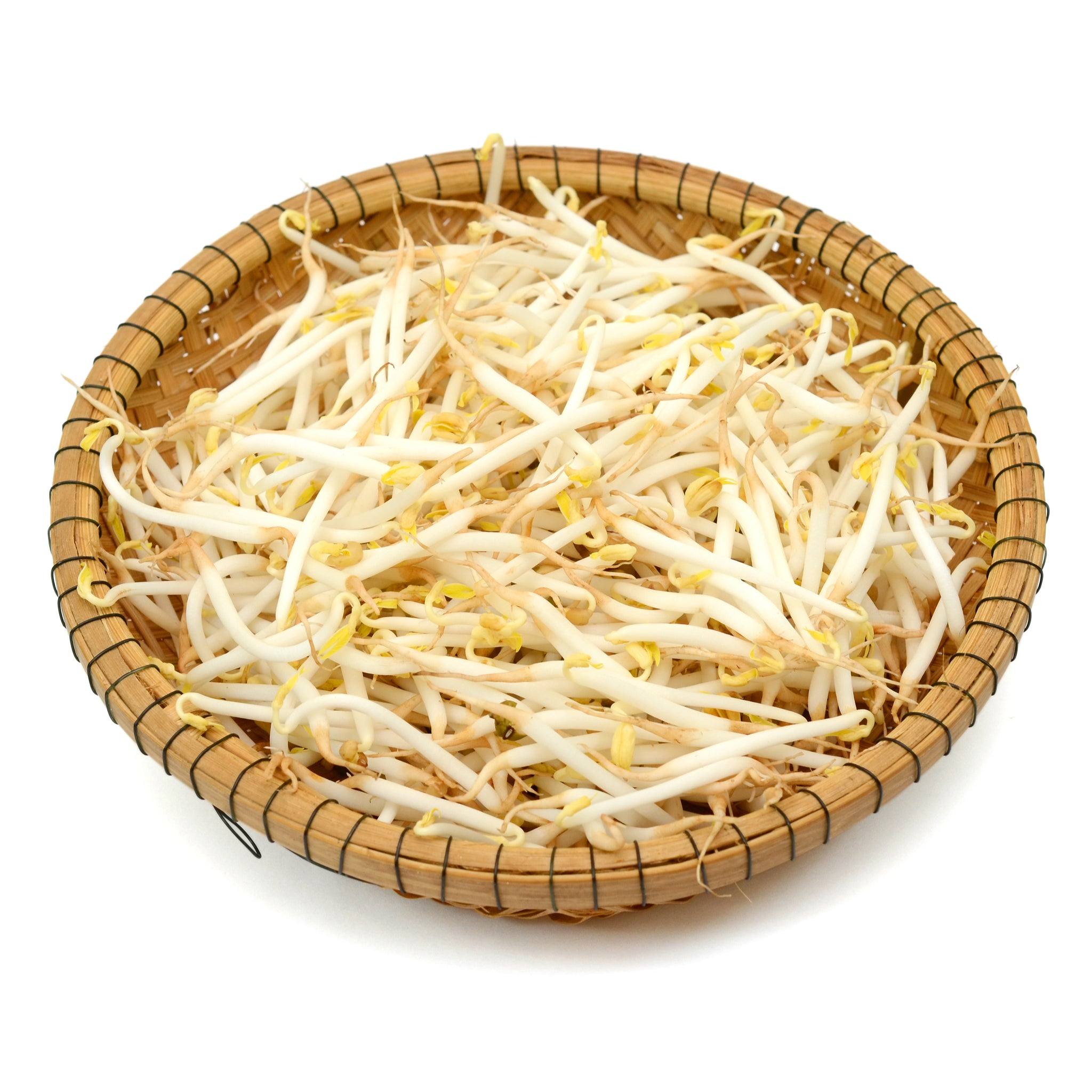 Bean Sprouts / beansprouts (400g can) by Golden Swan