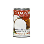 Thai coconut milk (165ml can) by Chaokoh