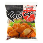 Frozen Crispy Fried Chicken Karaage 600g by Ajinomoto