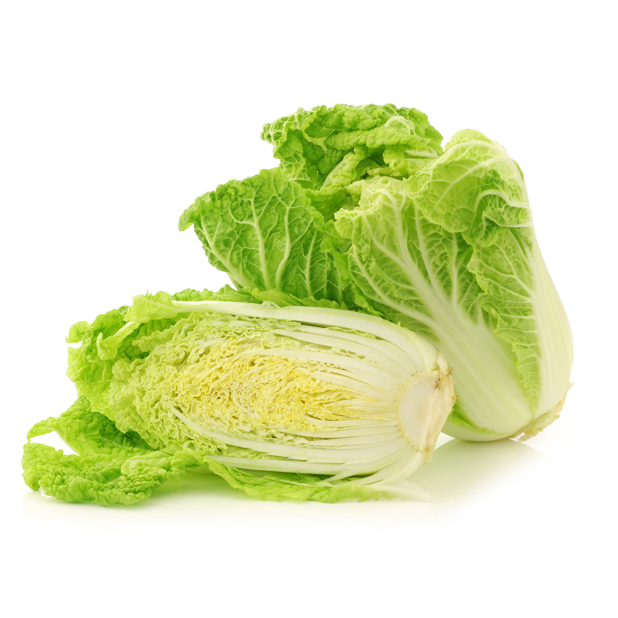 Fresh Asian Chinese Cabbage Leaf Leaves Imported Weekly From Asia Thai Food Online Authentic Thai Supermarket
