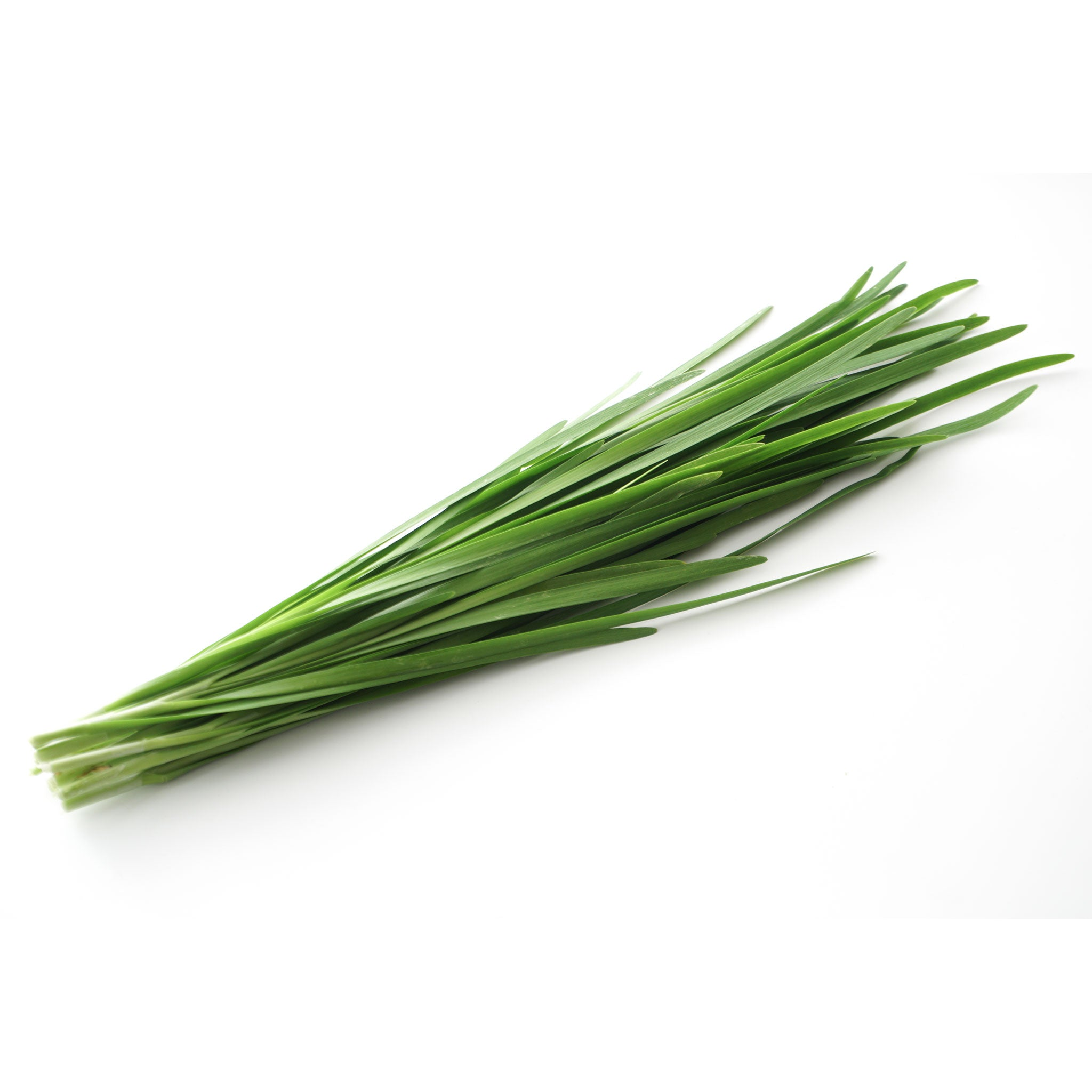 Chinese Chives (Kow Choi) 200g - Imported weekly from Thailand