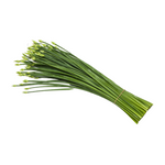 Fresh Chinese Chives Leek Flower 100g - Imported weekly from Thailand