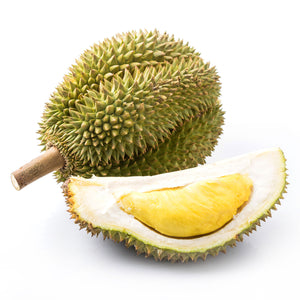 Fresh Thai Durian Monthong (about 2.5kg) - imported weekly from Thailand
