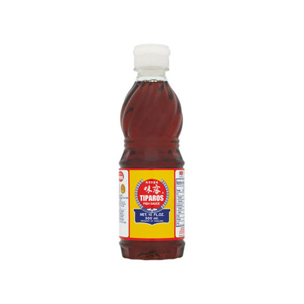 Fish Sauce (300ml) - Thai Food Online (your authentic Thai supermarket)