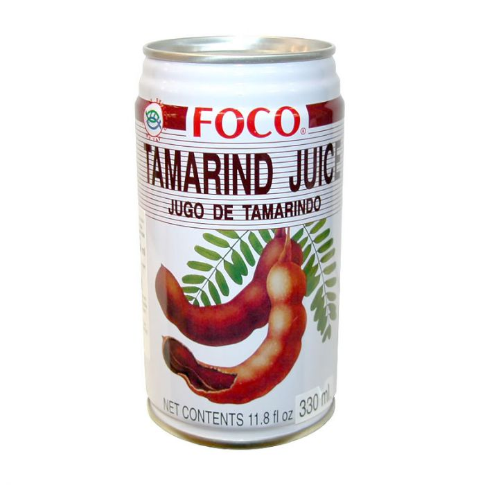 Thai Tamarind Juice (350ml) by Foco
