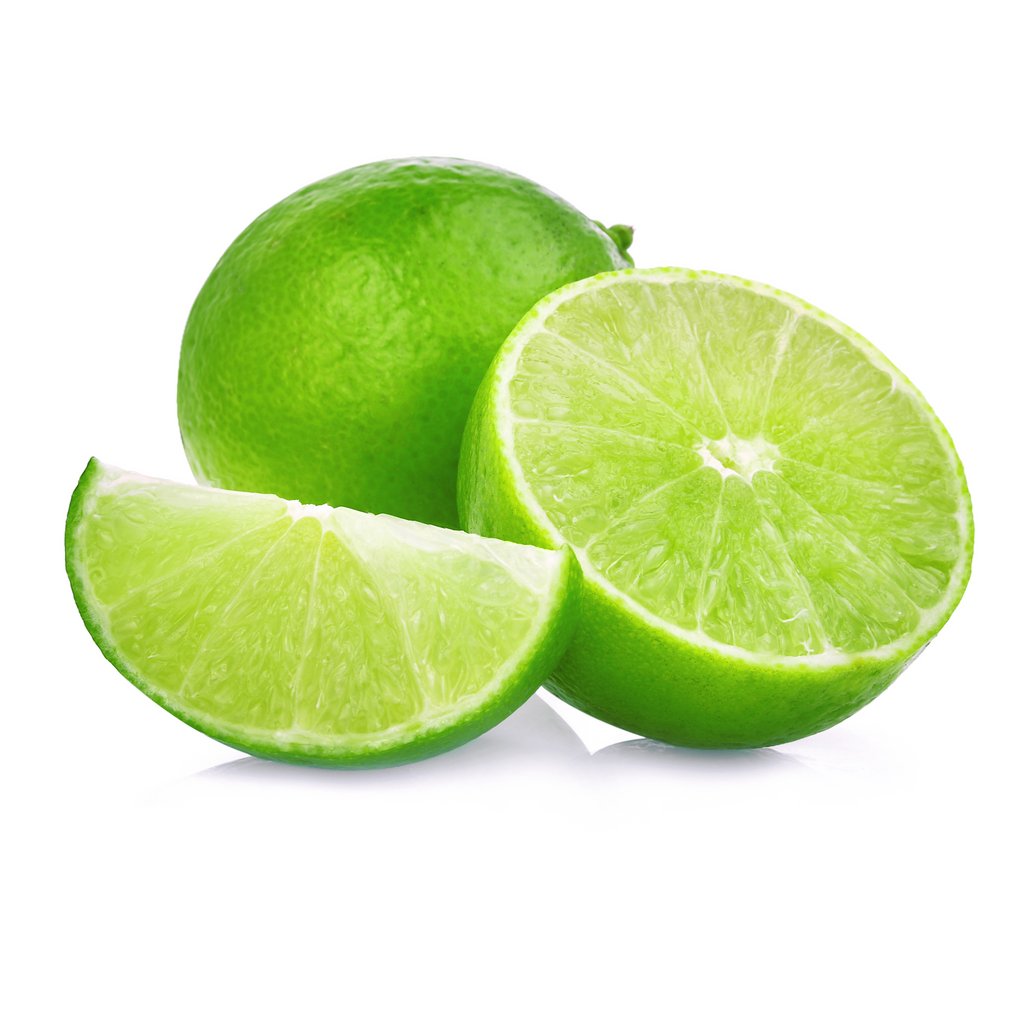 Fresh Asian Limes - Imported Weekly from Asia