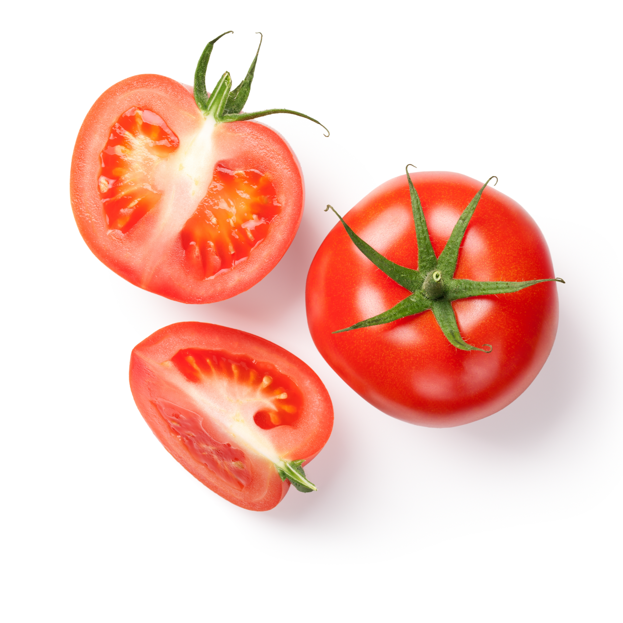 Fresh Salad Tomatoes (about 120g) - Imported Weekly