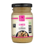 Thai minced ginger (king) 114g by Thai Taste