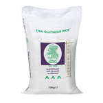 Glutinous Sticky Rice 10kg by Green Dragon