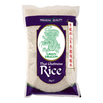 Glutinous Sticky Rice 2kg by Green Dragon